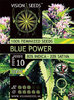 Blue Power fem.