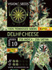 Gaudas Grass Auto before Delhi Cheese Auto