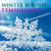 Winter Surprise fem